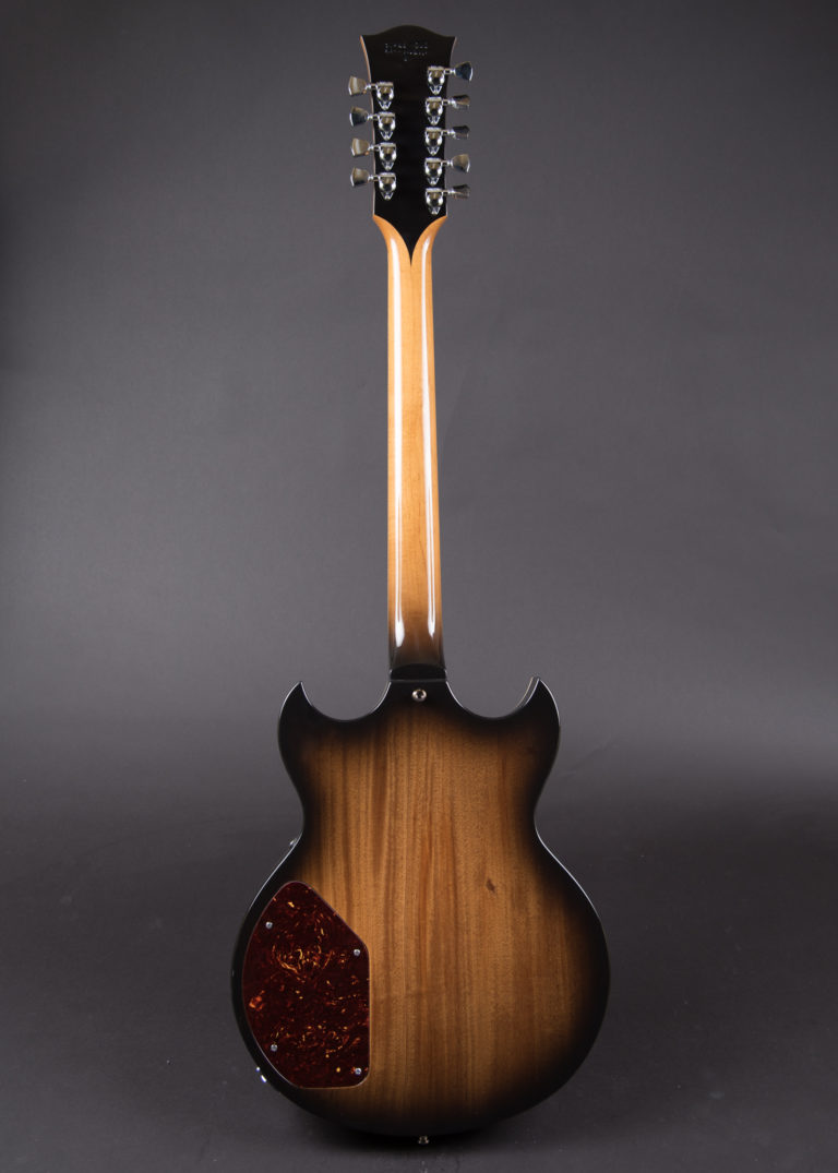 Scale Model Custom 9 String